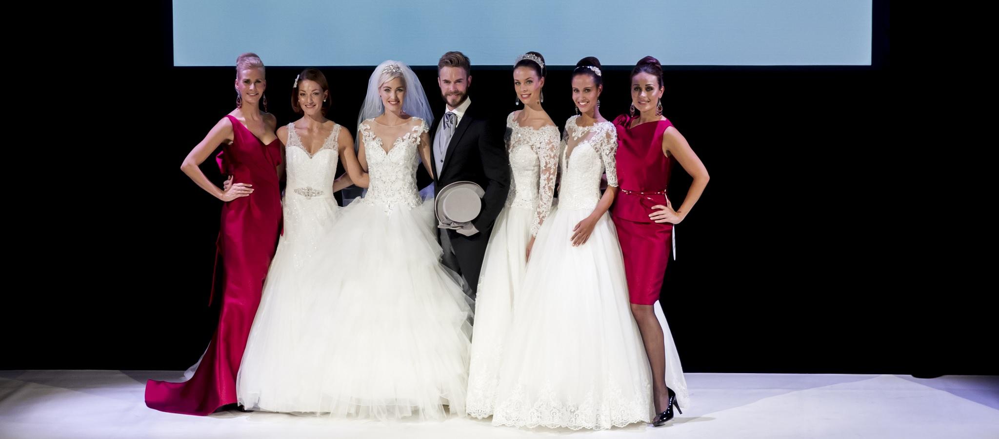 Bruidsshow Eibergen