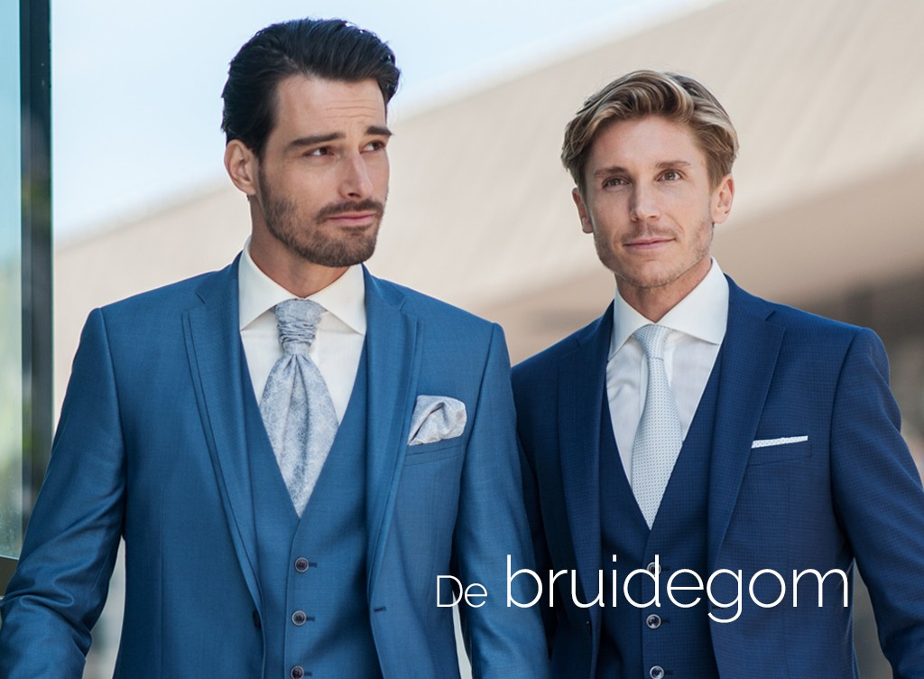 De bruidegom