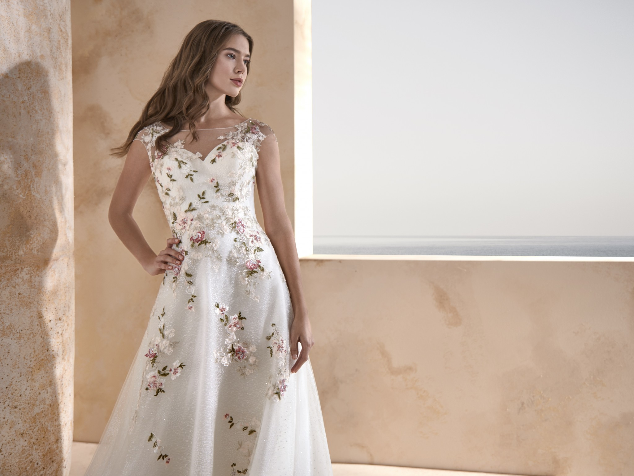 Le Papillon by Modeca Holiday