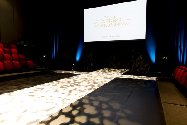 Het Gelders Trouwevent 2016 - Schouwburg Amphion Doetinchem   19 September 2016