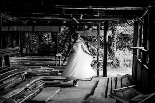 Bruid Annelien Meijer-Nooteboom