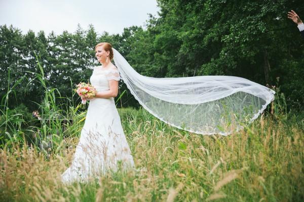 Bruid Marloes Plattel - Nannings