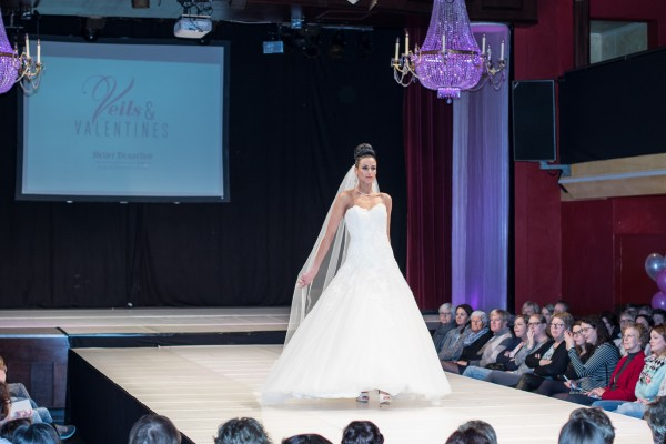Veils and Valentines | Groenlo 2016